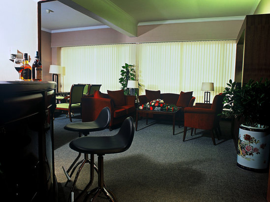 会议接待厅