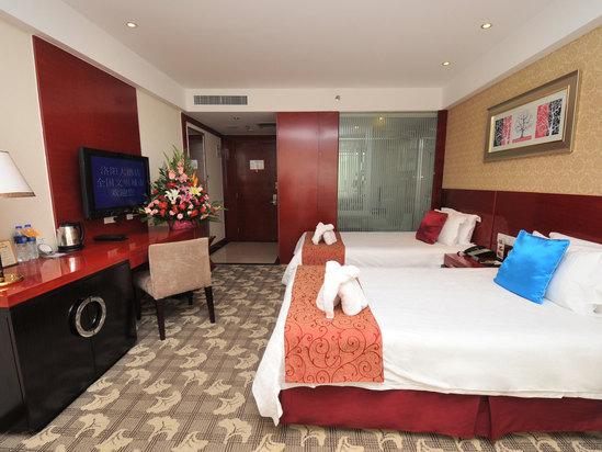 Deluxe Standard Room