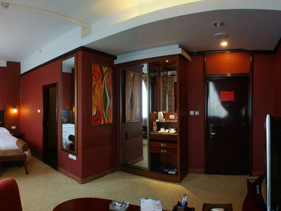 Continental Business Room