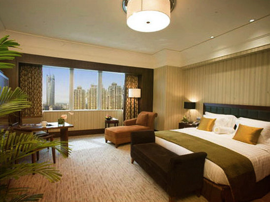 Luxury Lake-view Room