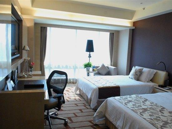 貴賓樓高級雙床房
