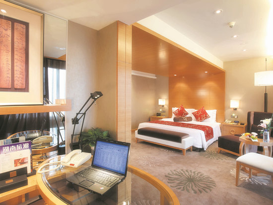 VIP Building Luxury Room