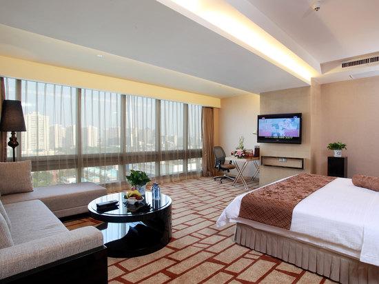 Executivr Room