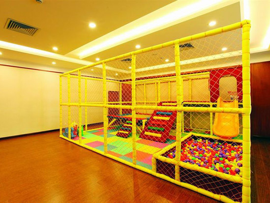 兒童活動室