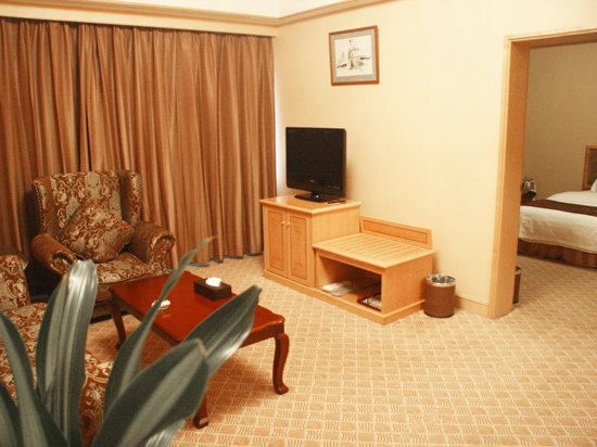 Fusio Pavilion Suite