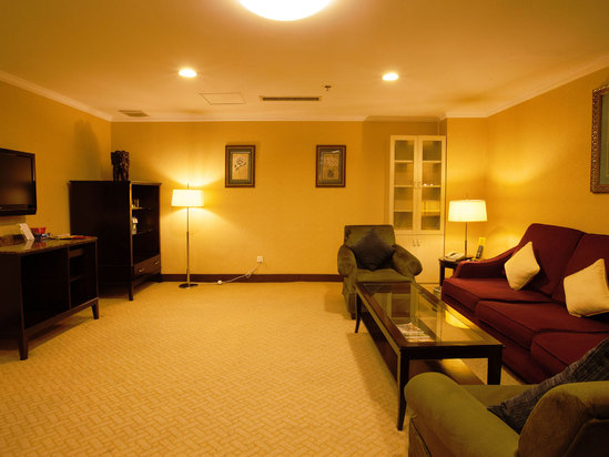 Super Deluxe Suite