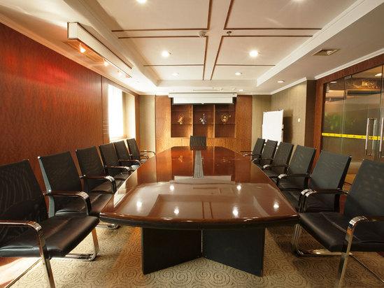 七楼会议室