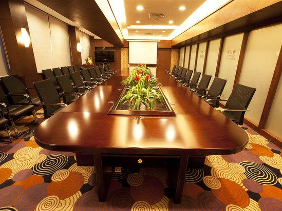 九楼会议室