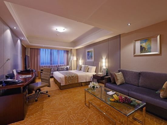 Horizon Deluxe Room