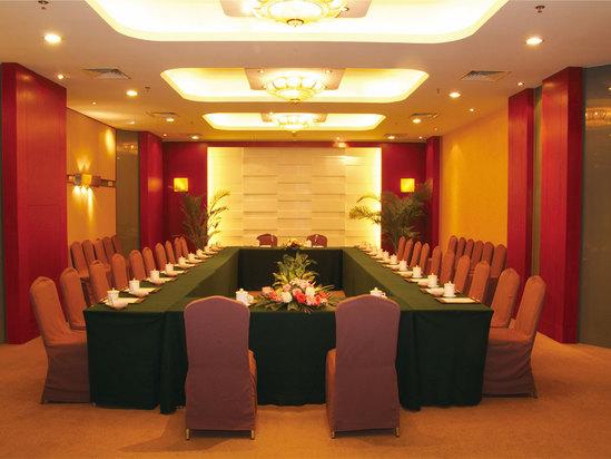 20-30人会议室