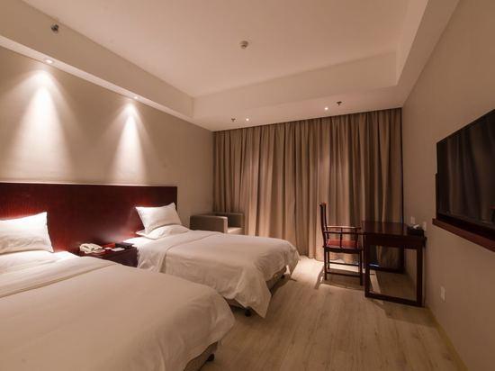 景觀雙床房