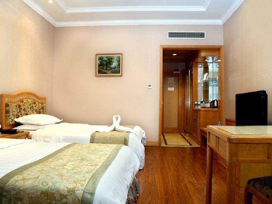 西翼古典雙床房