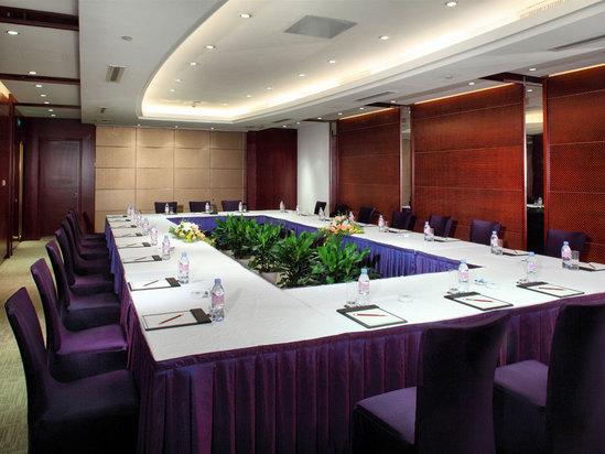 会议1号室