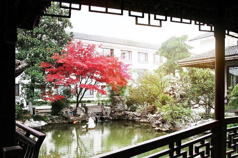 花園(南)