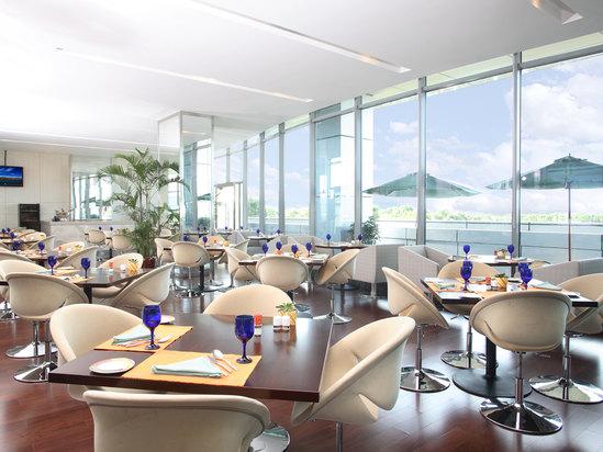 環球咖啡廳