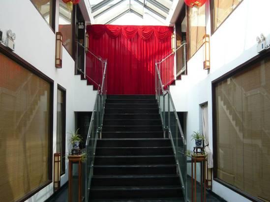 会议室楼梯