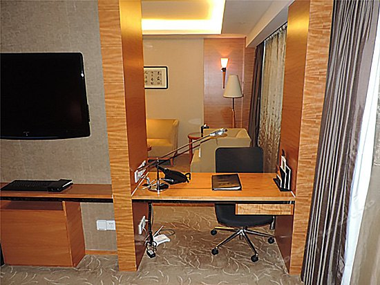 Superior Business Room
