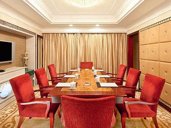 贵宾楼行政楼层会议室