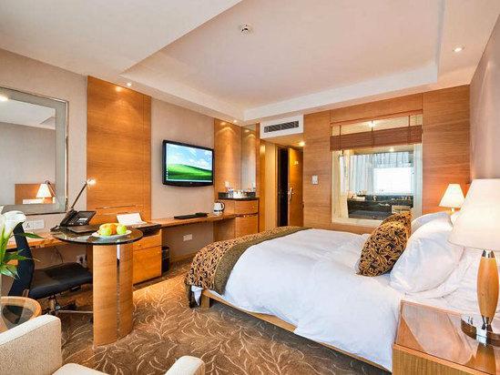 高级大床房A