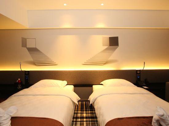 雅致双床房