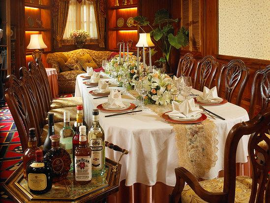 天香楼餐厅