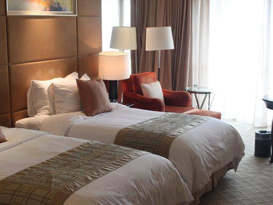 高級雙床房(嘉賓樓)
