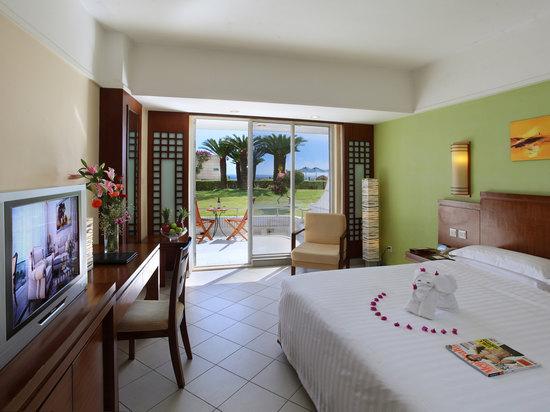 Garden Ocean-view Room
