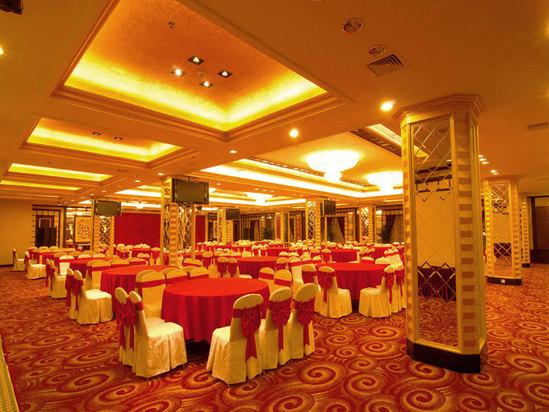 4F華珠廳