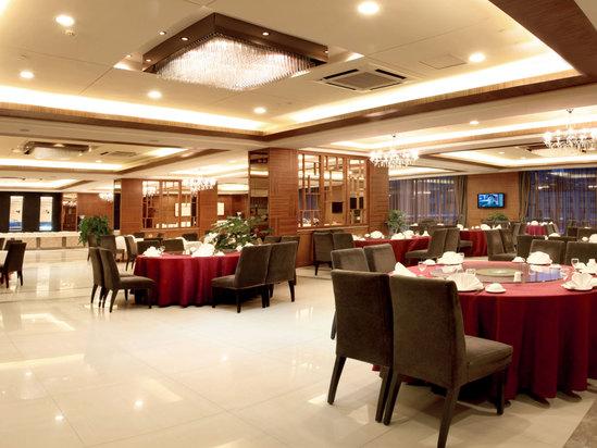 1F豪華宴會廳