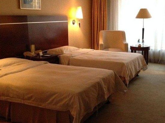 普通双床房