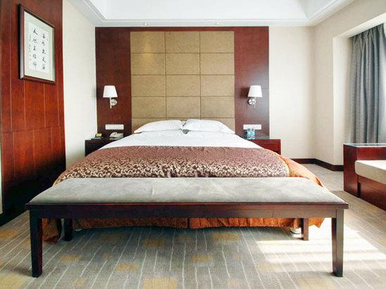 商务双床房
