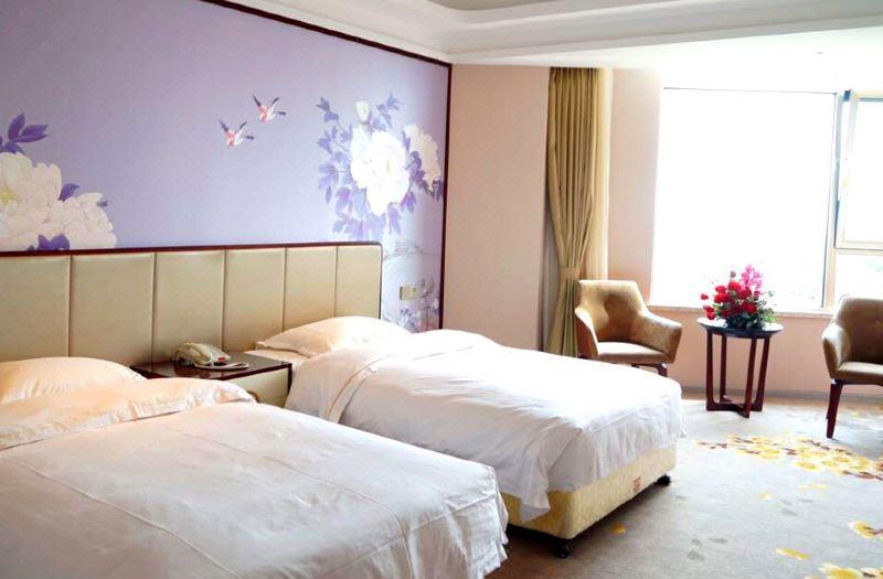VIP Villa Garden-view Standard Room