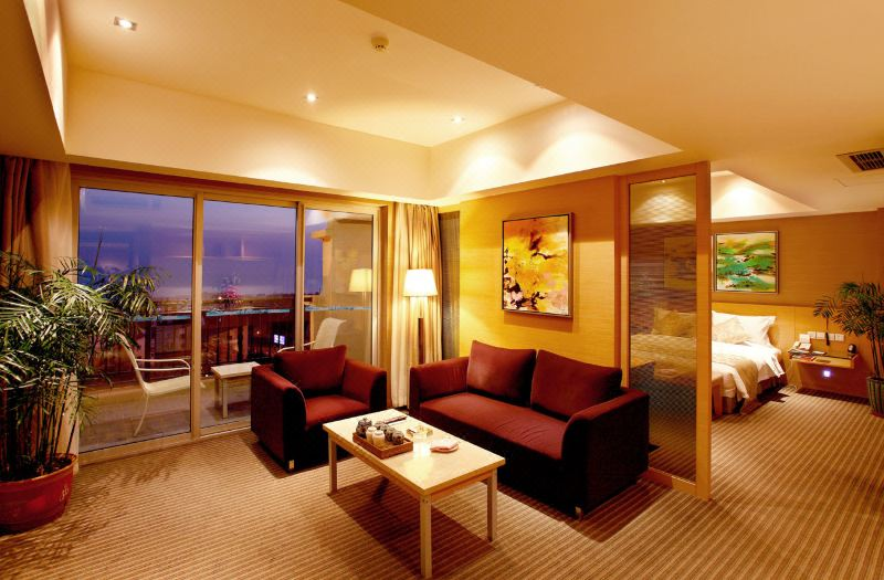 Ocean-view Suite Block A