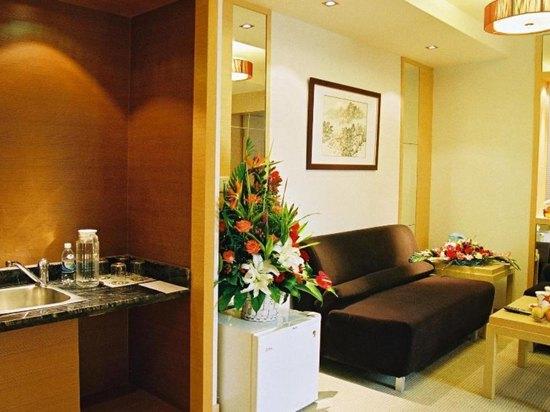 C座公寓樓溫馨家庭房