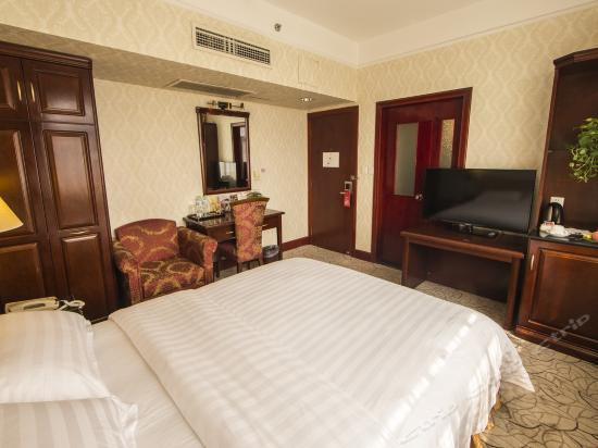 Executive Special  Queen Room