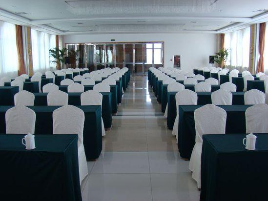 会议室瑞云厅