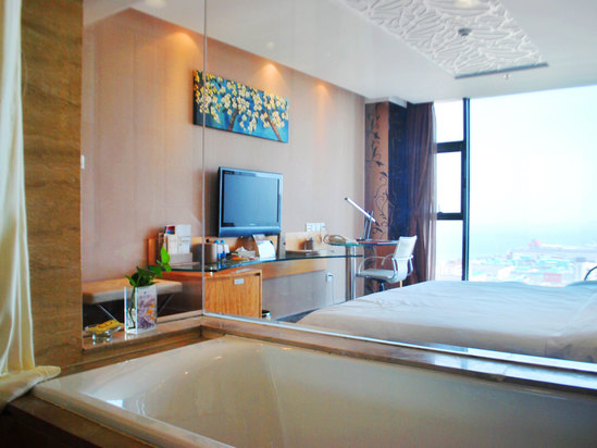 Business Sea View Room