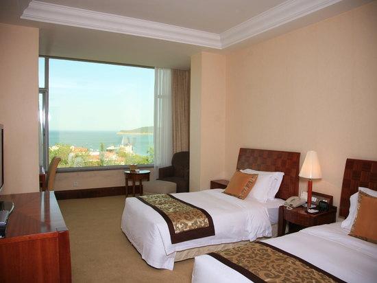 Superior Ocean-view Standard Room