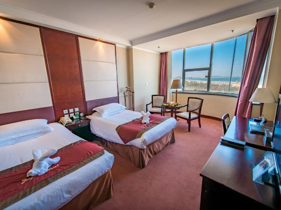 Sea View Room