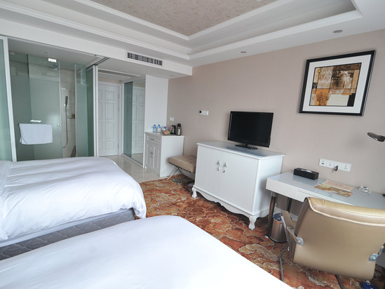 Deluxe Executive Standard Room