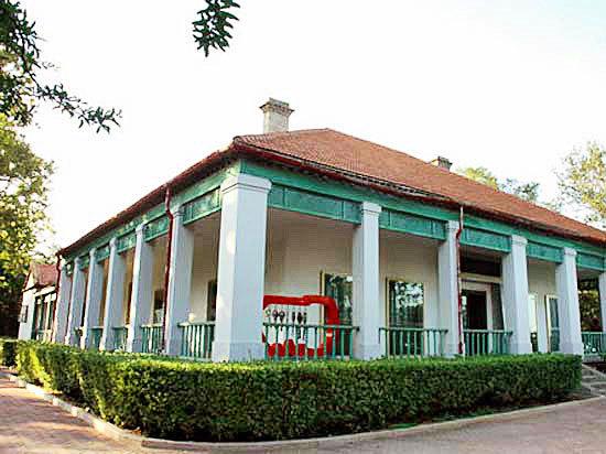 英国领事馆