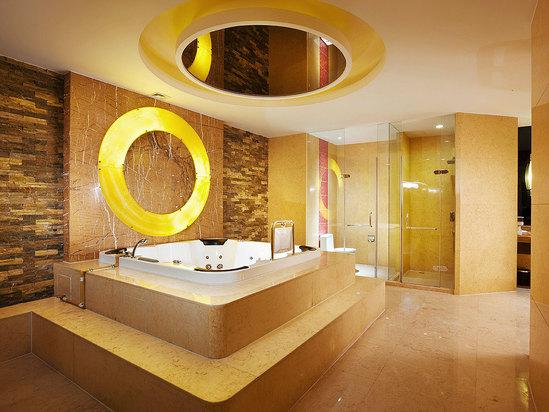 spa水疗房