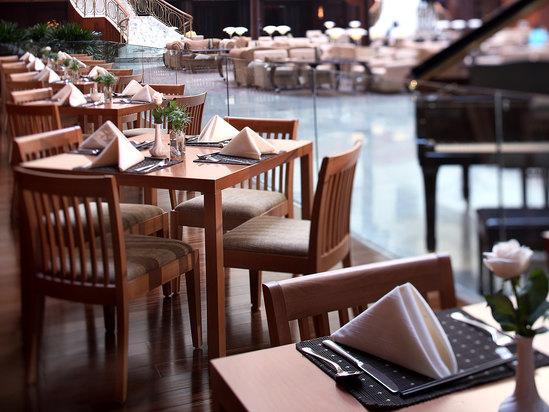 雅庭西餐厅