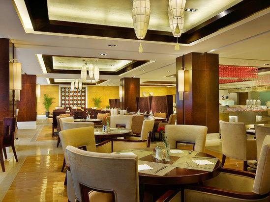二层早餐厅