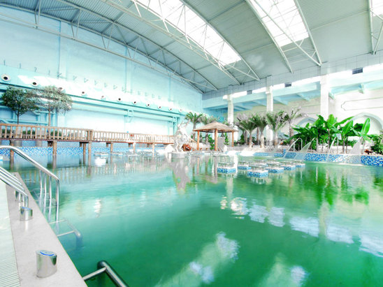 Xianyang Ocean Hotspring World Booking Xianyang Ocean Hotspring