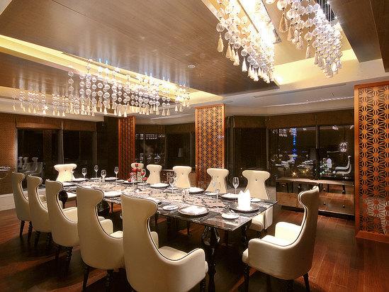 M21餐廳