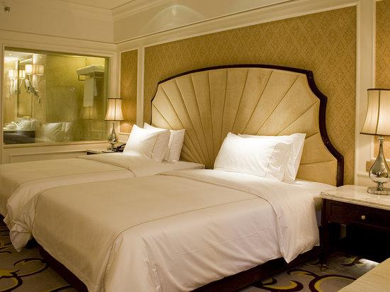 Villa B VIP Standard Room
