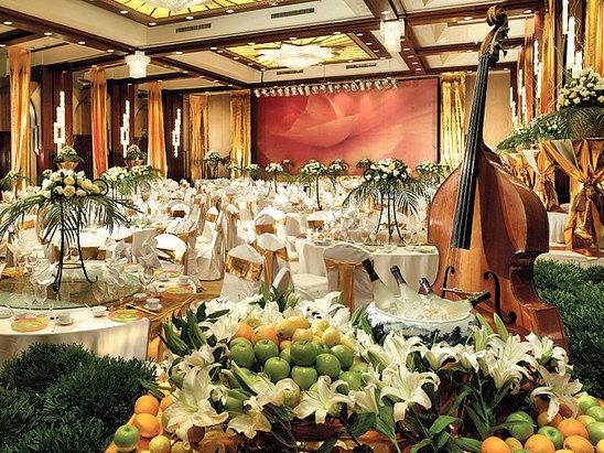金殿宴会厅