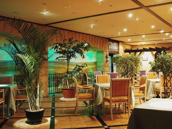 地平线西餐厅