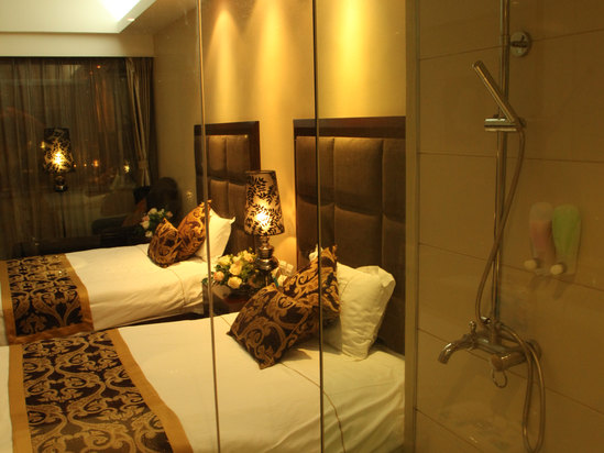 Boutique Standard Room